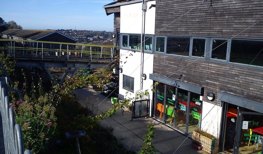 The Bridge Centre, Hastings