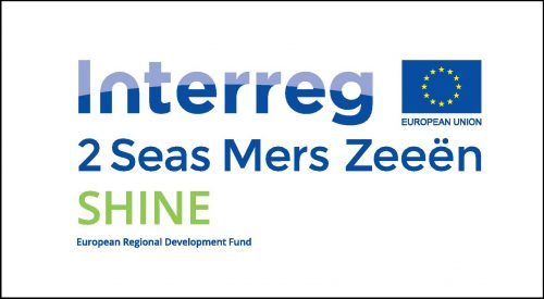 Logo Interreg Shine