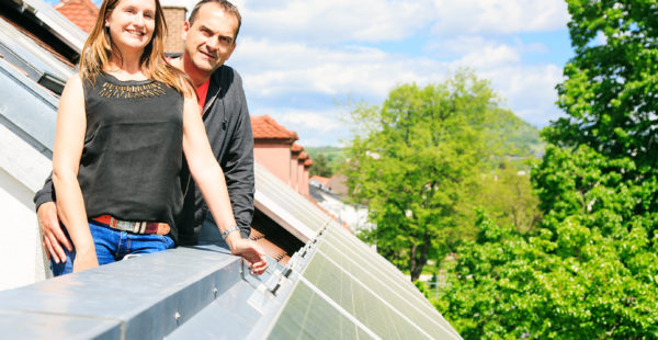 Solar Panel owners