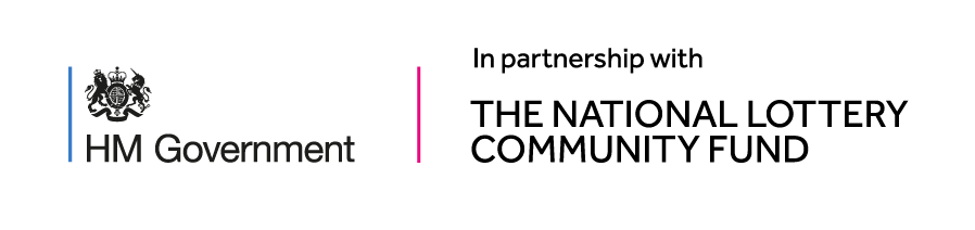 HM Government and The National Lottery Community Fund